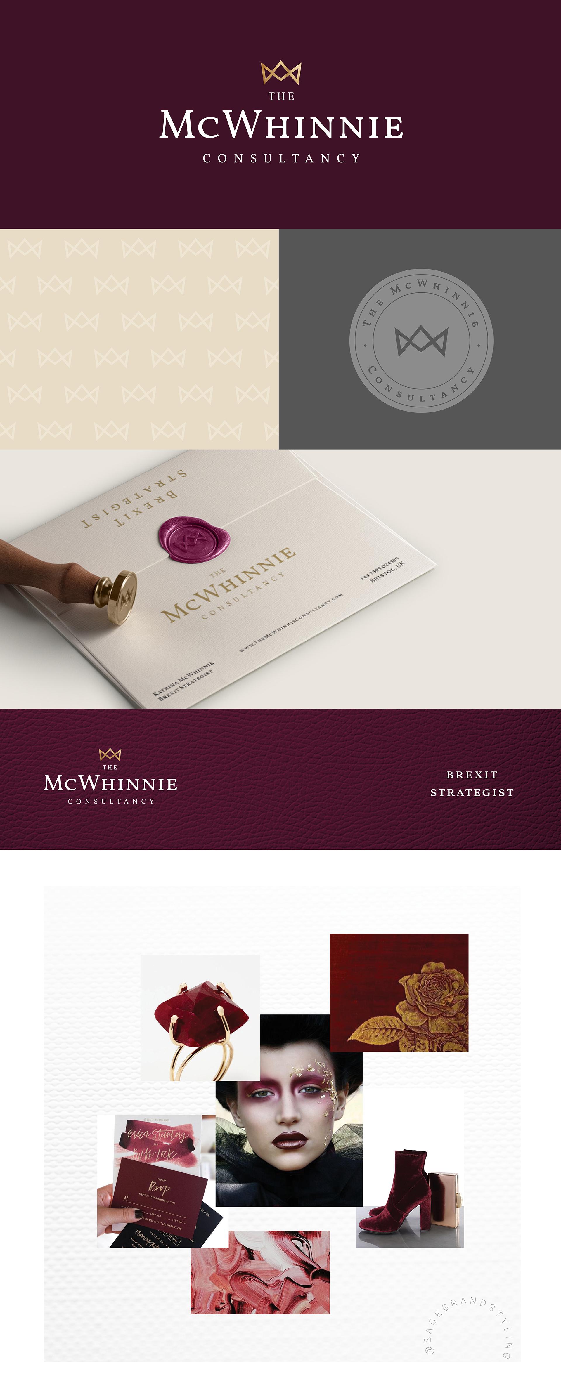 McWhinnie Branding