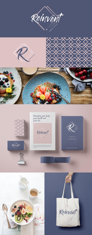 Reinvent Branding